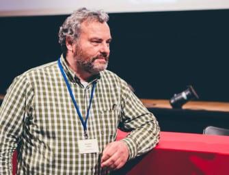 Interview mit Festivalleiter Christian Gaigg