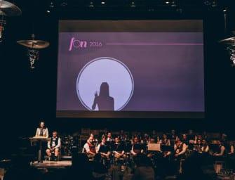 Festival der Nationen 2016 – Preisverleihung