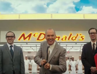 Trailer: The Founder