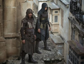Trailer: Assassin's Creed