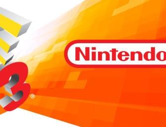 E3 2016: Nintendo Presseevent mit The Legend of Zelda: Breath of the Wild und Paper Mario: Color Splash