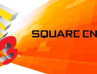 E3 2016: Die Pre-Show mit Square Enix, Injustice 2 und Watch Dogs 2