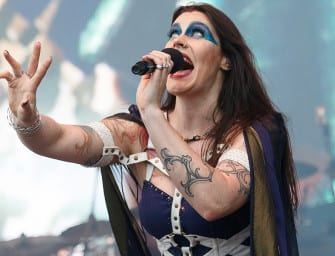 Rock In Vienna 2016: Headbangen mit Iron Maiden und Nightwish
