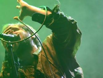 Nova Rock 2016: Amore, Pop und Kult am zweiten Tag