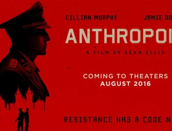 Trailer: Anthropoid