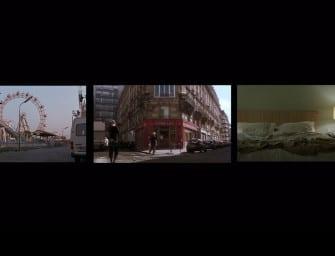 Clip des Tages: Linklaters Before-Trilogie, gleichzeitig