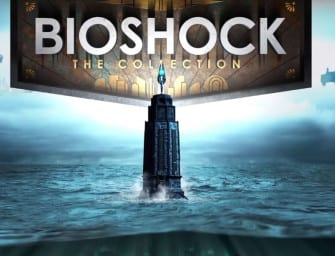 Trailer: BioShock – The Collection