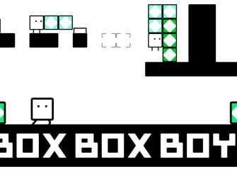 Box Box Boy!