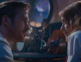 Trailer: La La Land