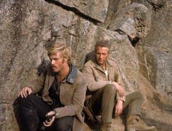 100 DVDs in 100 Wochen: Butch Cassidy und Sundance Kid