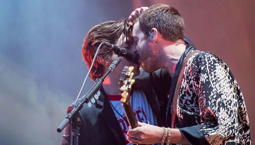 Frequency Festival 2016 The Last Shadow Puppets (c) pressplay, Christian Bruna (58)