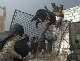 Trailer: Metal Gear Survive