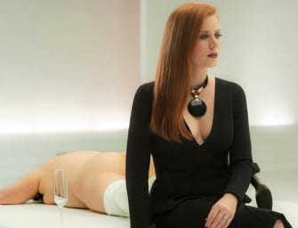 Trailer: Nocturnal Animals