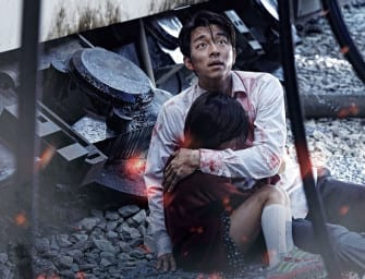Trailer: Train to Busan presents: Peninsula