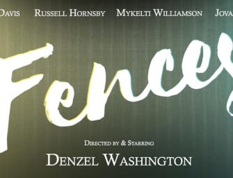 Trailer: Fences