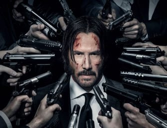 Trailer: John Wick: Chapter 2