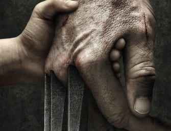 Trailer: Logan