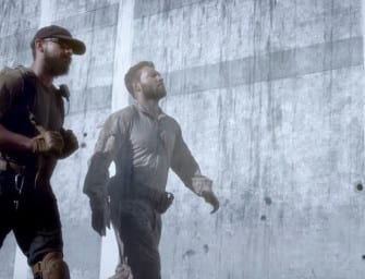 Trailer: Man Down