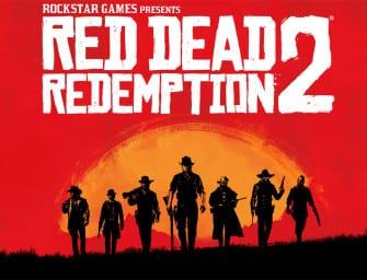 Trailer: Red Dead Redemption 2
