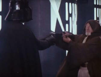 Clip des Tages: Der originale Star Wars-Trailer