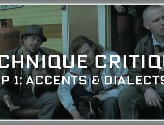 Clip des Tages: Analyse von Akzenten in Filmen