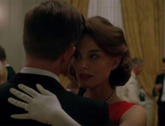 Trailer: Jackie