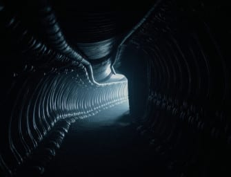 Trailer: Alien: Covenant