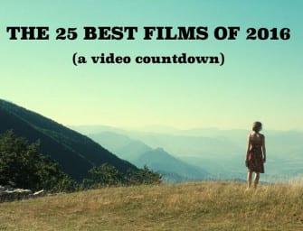 Clip des Tages: Die 25 besten Filme von 2016