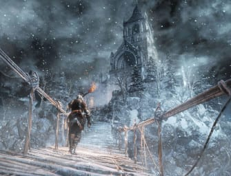 Dark Souls III – Ashes of Ariandel