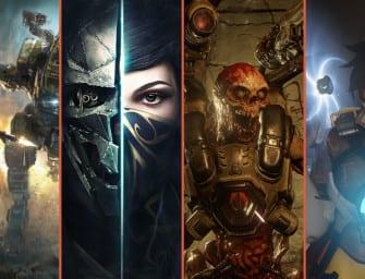 Jahrescharts der Redaktion 2016: Games (Teil 2)