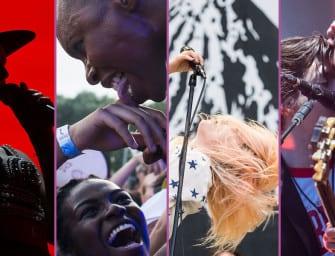 Jahrescharts der Redaktion 2016: Musik (Teil 1)