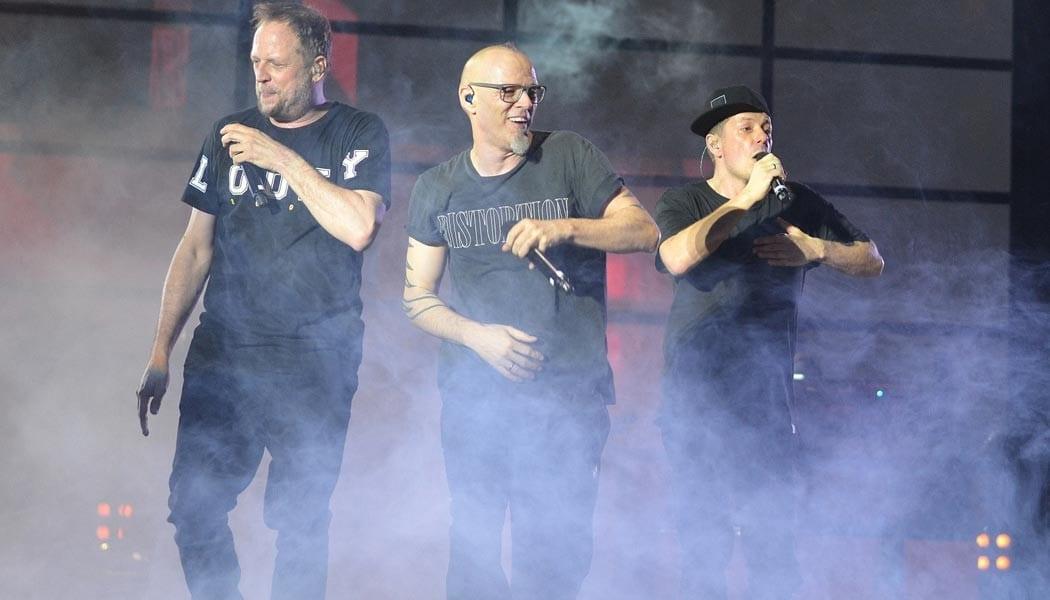 Die Fantastischen Vier (c) pressplay, Patrick Steiner (18)