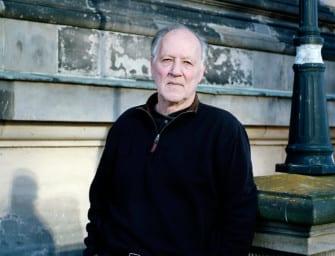 Werner Herzog Retrospektive im Filmarchiv Austria