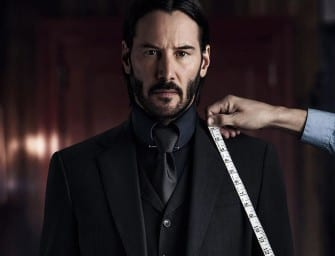 Clip des Tages: John Wick (Honest Trailers)