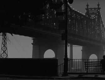 Clip des Tages: Negativer Raum im Film