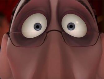 Clip des Tages: Die Oscar-Gewinner für den Besten Animationsfilm