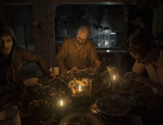 Clip des Tages: Resident Evil 7 (Honest Game Trailer)
