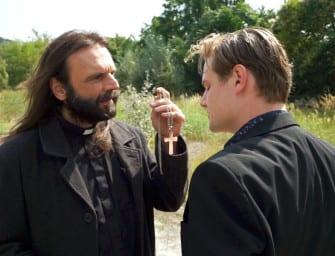 Exklusiv-Videointerview mit Mike Lomoz (Vampire Vienna)