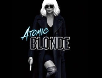 Trailer: Atomic Blonde