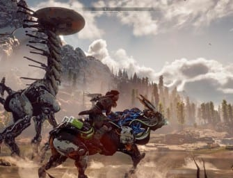 Clip des Tages: Horizon Zero Dawn (Honest Game Trailer)