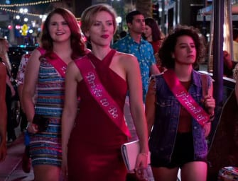 Trailer: Rough Night