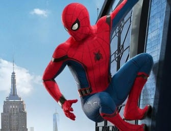 Trailer: Spider-Man: Homecoming (#2)