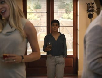 Trailer: Beatriz at Dinner