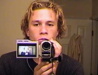 Trailer: I Am Heath Ledger