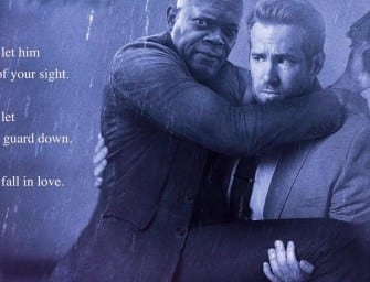 Trailer: The Hitman's Bodyguard