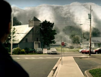 Trailer: The Mist