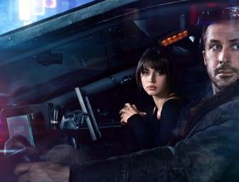 Trailer: Blade Runner 2049 (#2)