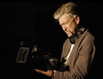 David Lynch Filmschau im Gartenbaukino