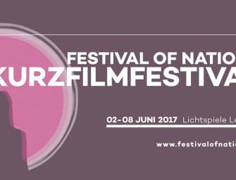 Festival der Nationen 2017 Vorschau