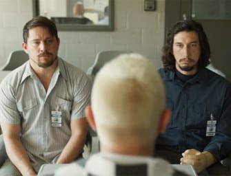 Trailer: Logan Lucky
